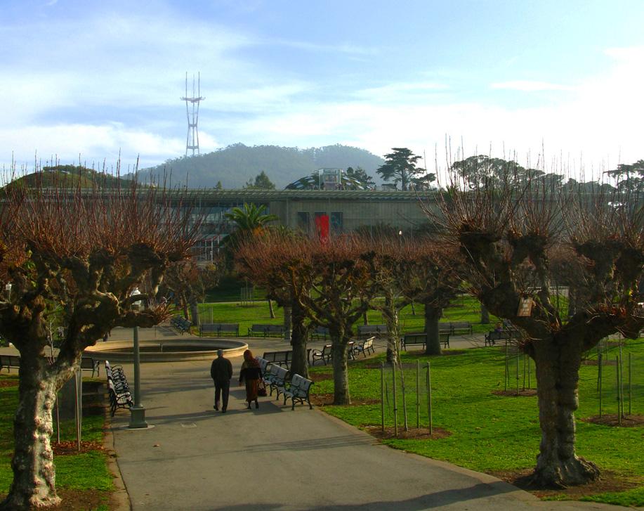 Golden Gate Park. Foto: GC/Blog Vambora