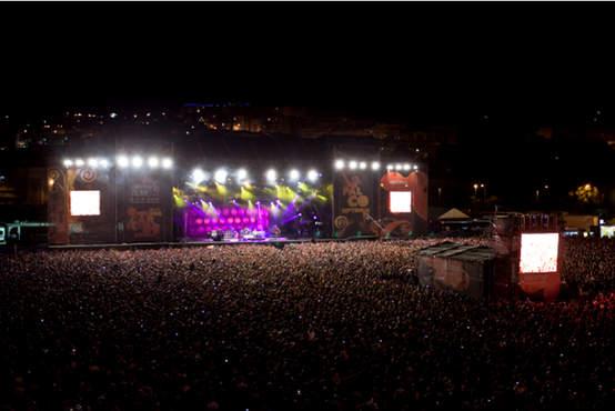 Festival Optimus Alive