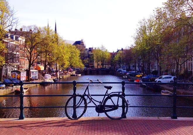O que fazer em Amsterdam: sugestão de roteiro de viagem. Foto: GC/Blog Vambora!