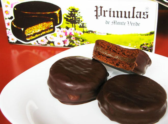 Primula Gressoney Chocolates Monte Verde