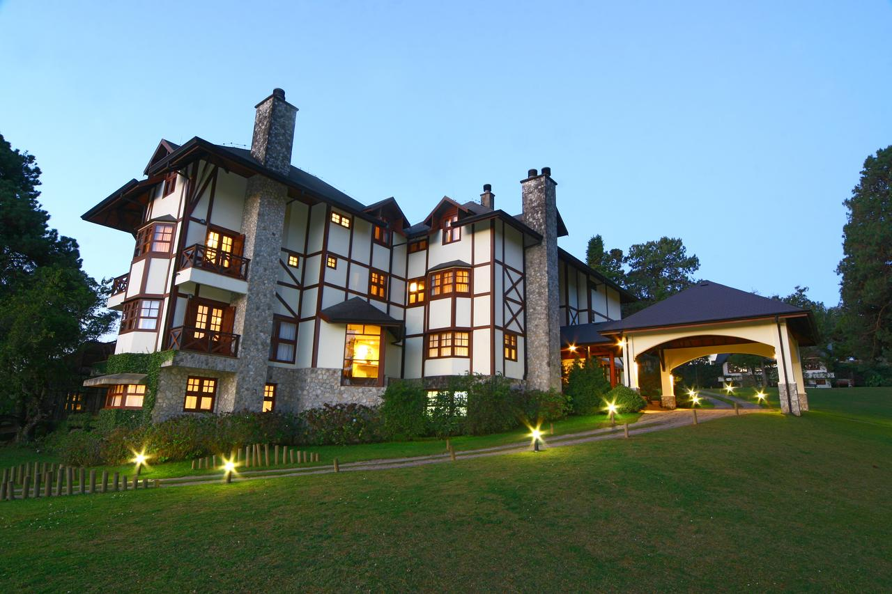 Hotel Esquilo Monte Verde